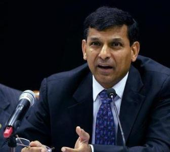 Raghuram Rajan's mantras for growth