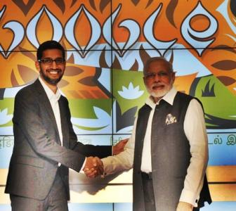 Modi's US tour: Which company pledged what