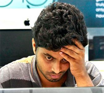 Hyper-growth is over. What next for Indian IT firms?