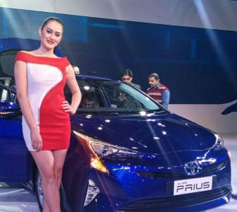 Indian firms skip Auto Expo