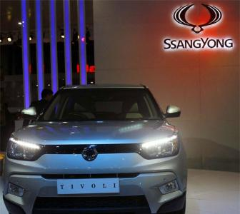 10 years after M&M bought it, Ssangyong going nowhere