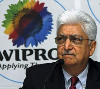 At his last AGM Premji outlines Wipro's 4 focus areas