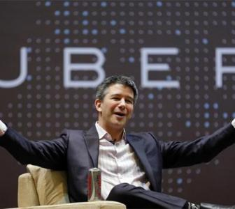 Investors force Uber CEO Kalanick out