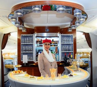 World's 10 best airlines, Emirates is No 1