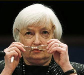 Fed's Yellen says US economy faces 'considerable uncertainty'