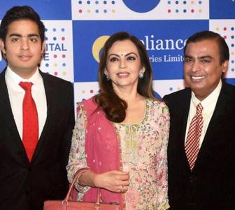 Jio developing homegrown 5G telecom solution: Ambani