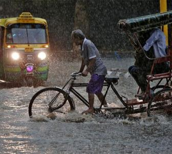 Monsoon likely to be 'near normal' this year: IMD