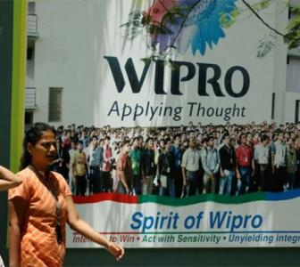 Who will be Wipro's new CEO?