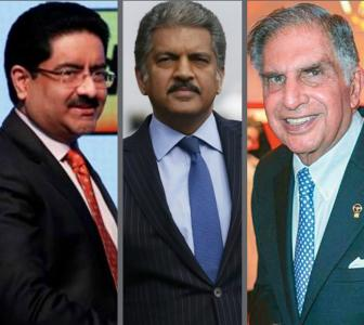 What Tata, Birla, Mahindra say about family businesses