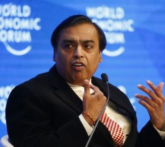 India's GDP to touch $5 trillion by 2024: Mukesh Ambani