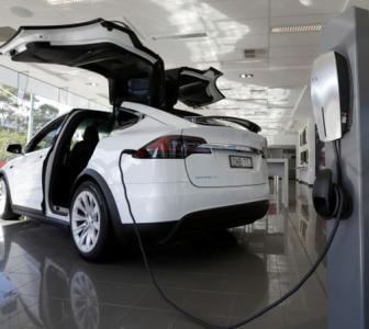 'We need to move to EV, but in a calibrated manner'