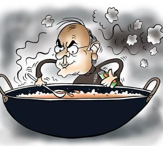 Rs 1.35 trillion bank bailout: 6 Qs for Jaitley