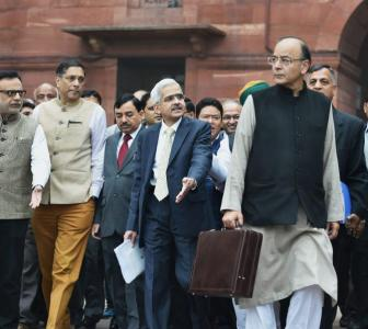 'I have restored the sanctity of the Budget': Jaitley