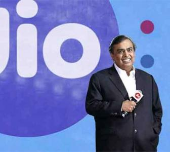 Jio Platform gets Rs 43,574 cr from Facebook