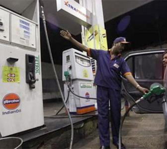 Petrol price to rise by Rs 2.5 after tax raise
