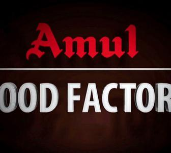 Amul: From Taste of India to Taste of the World
