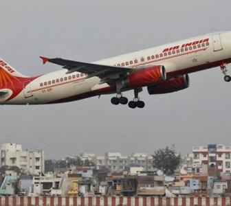 Govt sets October deadline for sale of Air India