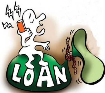 'Loan takers will benefit at the cost of depositors'