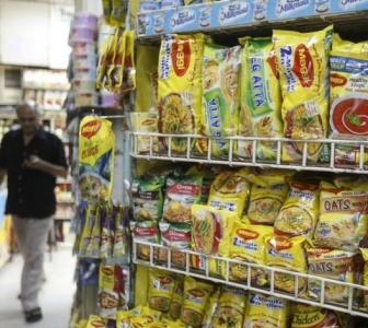 Ghost from the past does not haunt Maggi anymore
