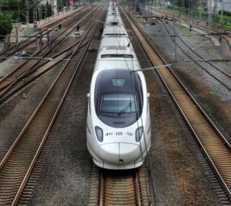 Biggest challenge facing the bullet train: 825 hectares of land