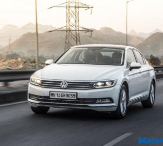 How good is the new Volkswagen Passat?