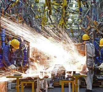 Manufacturing takes a tumble in May, PMI at low 30.8