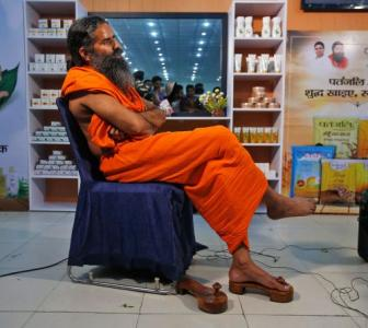 PSBs to lend Rs 4K cr to Patanjali for Ruchi Soya