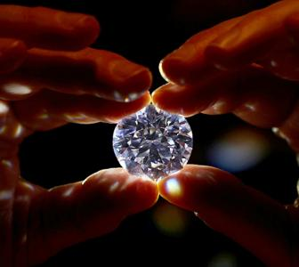 Decade's worst time for diamond industry
