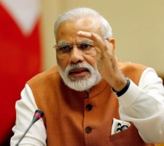 Modi's 10-dimensional Vision 2030