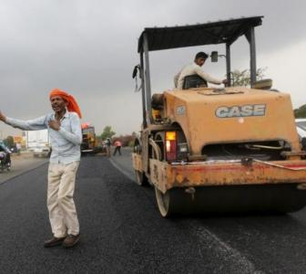 Highway construction may continue in safe districts