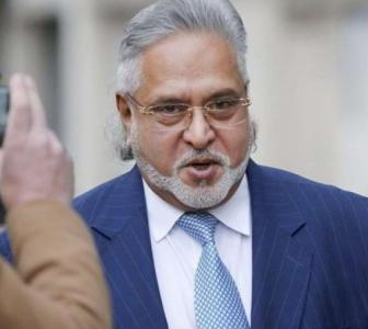 Mallya tweets: Offered to pay back loan in full, take it!