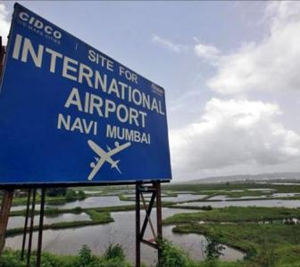 Jewar airport needs to chart its own path