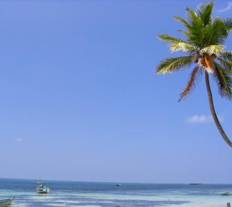 Lakshadweep tourism takes baby steps in 12 islands