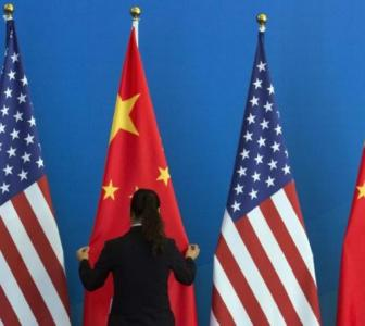 Trade war is Trump's bid to halt China's rise