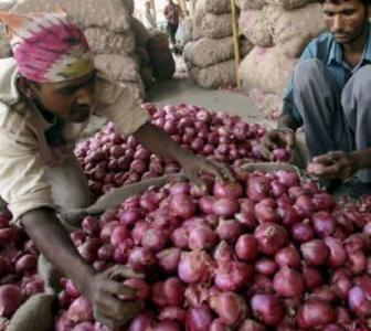 Don't use onion: B'desh PM to her cook post export ban
