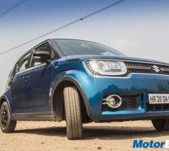 The funky Maruti Ignis may not impress all, but...