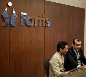 'Fortis has not been doing well in the last 12-18 months'