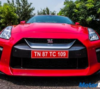 Looking for a sports car? Why buying Nissan GTR makes sense