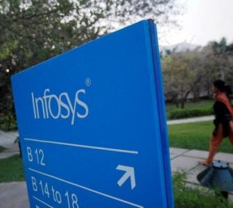 Infosys readies new global delivery model