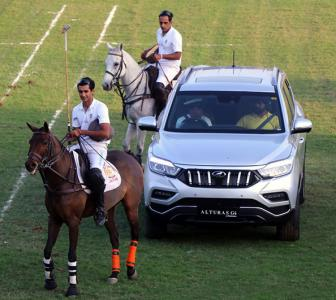 With Alturas G4, Mahindra has a winner on its hands