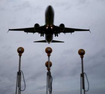 International flights remain suspended till July 31