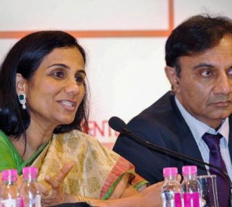 'Chanda Kochhar chapter is behind ICICI Bank'