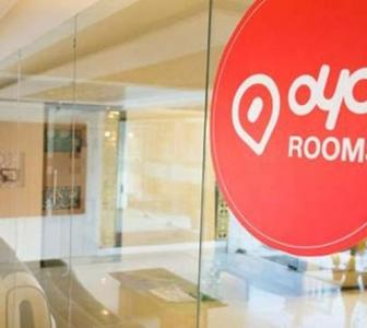 OYO is world's 3rd-largest hotel chain by room count
