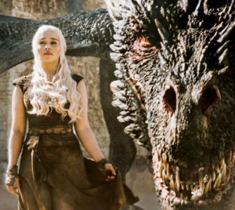 Brands scramble to play the GoT game