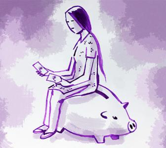 Dear women, want advice on personal finance?
