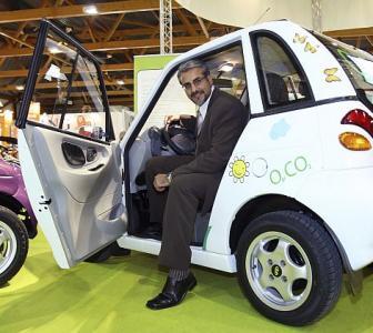 Chetan Maini's electric dreams propel the EV segment