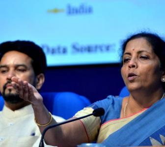 No funds for new schemes, says finance ministry