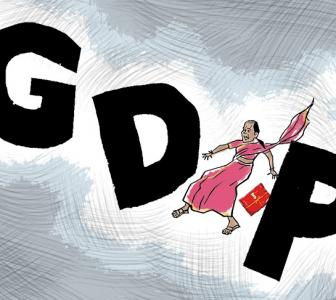 Moody's pegs FY20 GDP growth at 4.9%, 5.5% in FY21