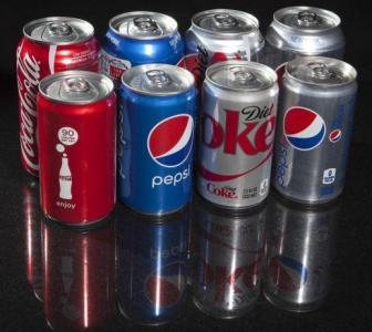 Battle of cola giants: And the winner is...