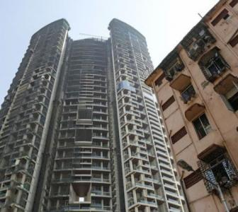 Harsh reality check for India's realty developers